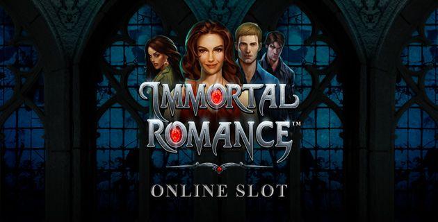 Immortal Romance uudistettu