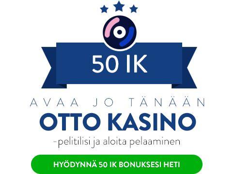 Otto Kasino bonus