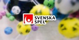 Svenska Spel lotto