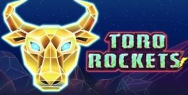 Toro Rockets -peli