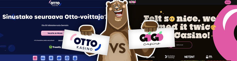 Otto vs Gogo