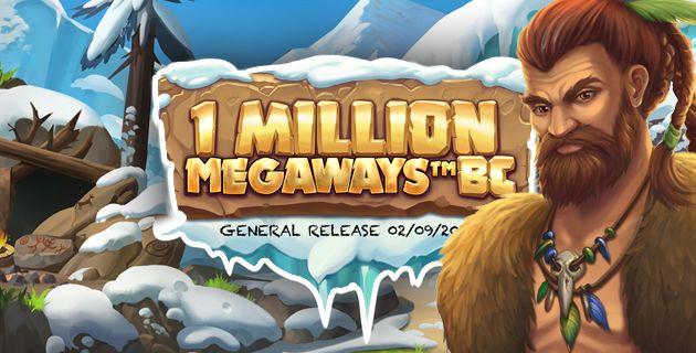 1 Million Megaways BC -peli