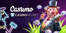 Casumo & CasinoSecret