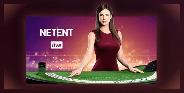 NetEntin uudet livepelit