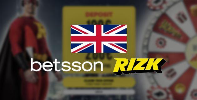 Betsson Rizk