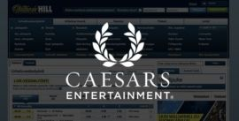 Caesars Entertainment - William Hill