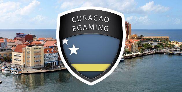 Curacaon lisenssisysteemi