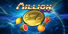 Million 777 -peli