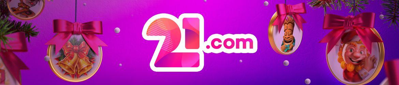 21.com casino joulukalenteri 2020