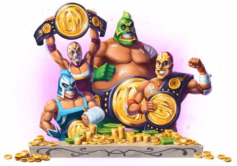 5Gringos Casino Meksiko