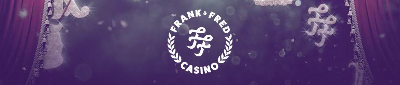 Frank&Fred Joulukalenteri