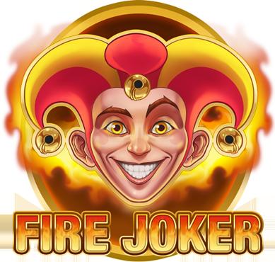 GetSlots Casino Fire Joker