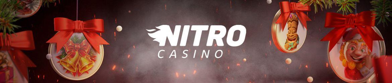 Nitro casino joulukalenteri 2020