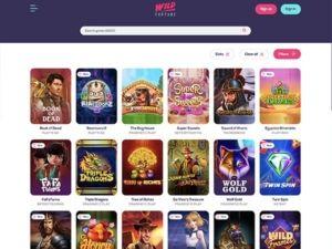 Wild Fortune Casino pelit