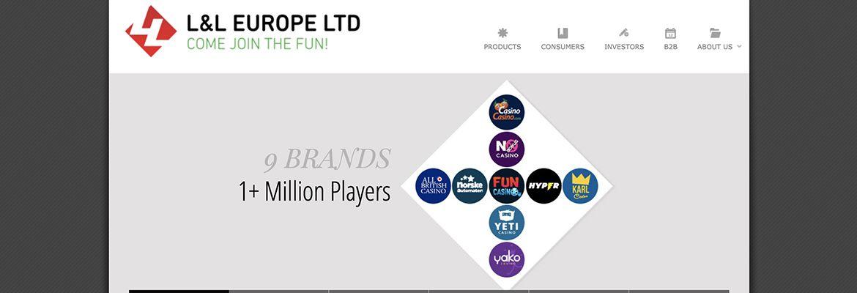 L&L Europe Ltd yhtiö