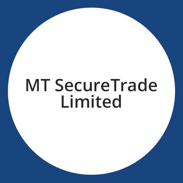 MT SecureTrade Limited logo