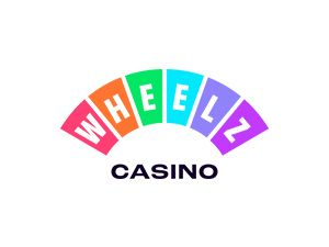 Wheelz Casino logo