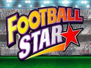 Football Star -peli