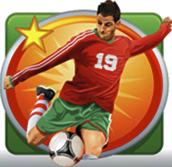 Football Star symboli