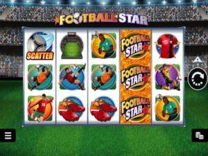 Football Star Wilds