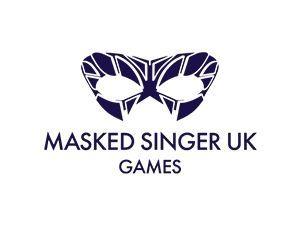 Masked Singer Casino logo