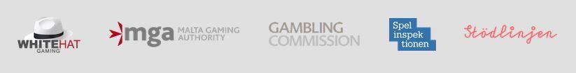 Casimba Casino Lisenssi