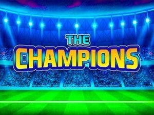 The Champions -peli