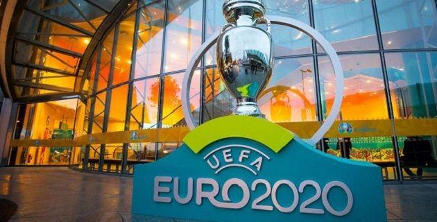 Euro 2020 uusi