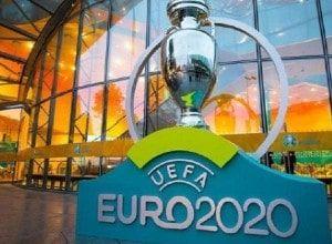 Euro 2021 kisat uusi
