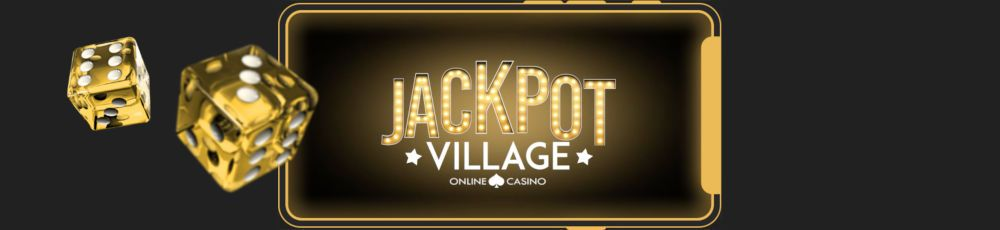 Jackpot Village Casino ulkoasu