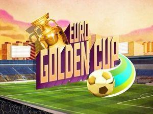 Euro Golden Cup kolikkopeli