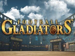 Football Gladiators peli