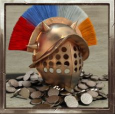 Football Gladiators symboli