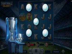 Football Glory voitto