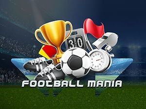 Football Mania peli