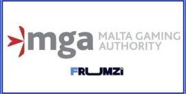 Frumzi Casinolle Maltan lisenssi