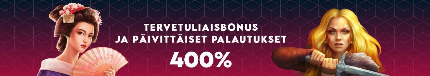 Divascasino Bonus