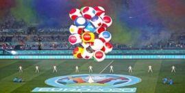 EURO2020 – JALKAPALLON JUHLAA