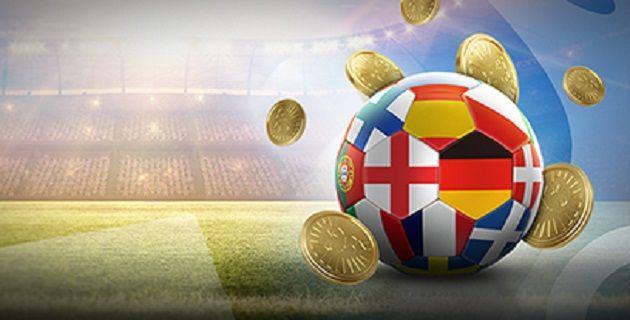 Euro's 2020 – TARJOUKSET
