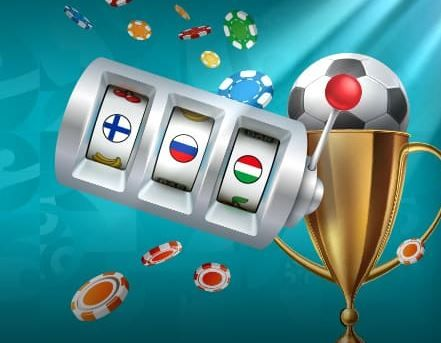 The Online Casino Vedonlyönti