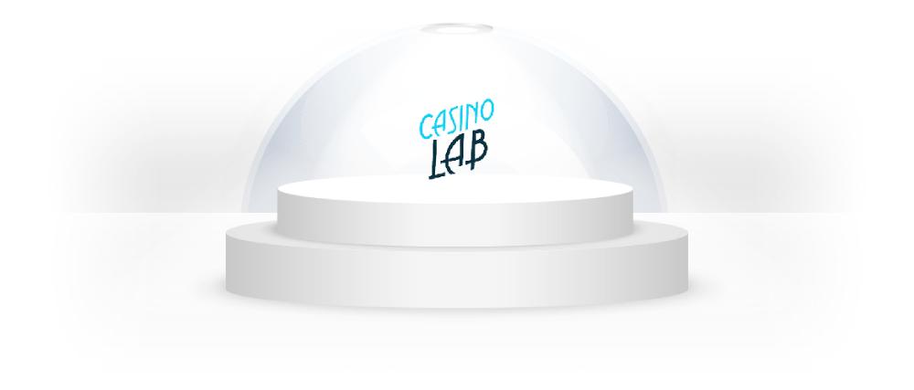 Kaksintaistelun voittaja on casinolab
