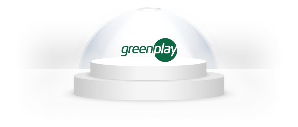 Kaksintaistelun voittaja on greenplay