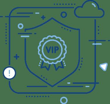 VIP ja uskollisuusohjelmat