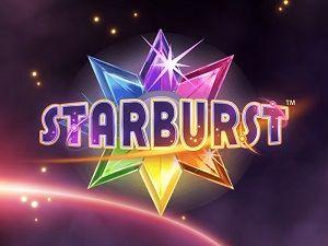 Starburst- ilmaispyöräytykset ilman talletusta 2021