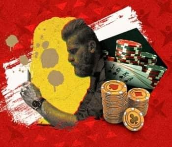Betsafe pokeri