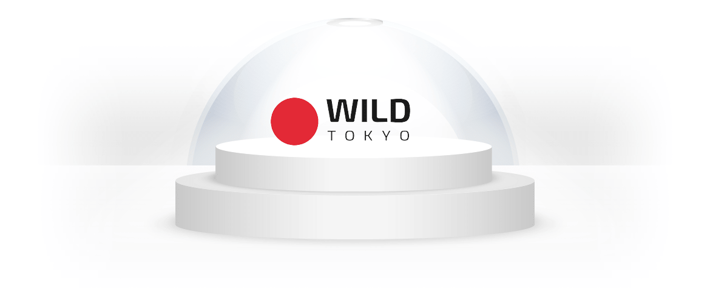 Kaksintaistelun voittaja on Wild Tokyo