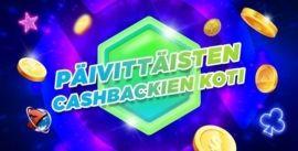 MegaRush Cashback