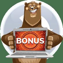 Muista tarkistaa mahdollinen bonuskoodi