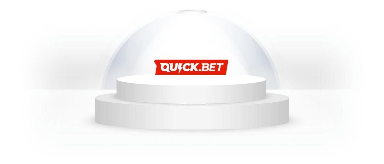 Kaksintaistelun voittaja on QuickBet casino