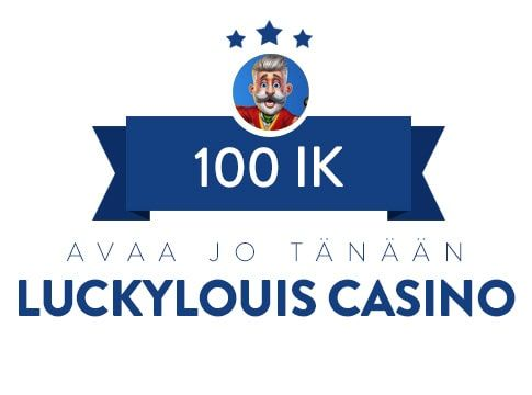LuckyLouis Casino bonus